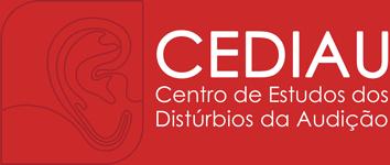 Logo do [CEDIAU - Centro de Estudos dos Distúrbios da Audição]